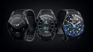 Ceramique Edition One: ufficiale il primo smartwatch, ovviamente lussuoso, di Bugatti
