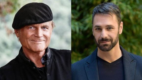 """Don Matteo"", Terence Hill verrà sostituito da Raoul Bova"