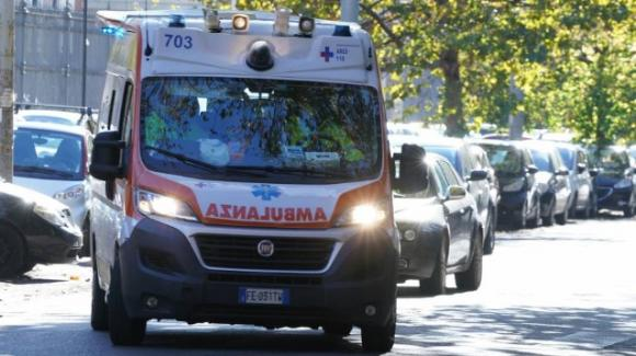 Lecce, muore tra le braccia dei genitori dopo aver avuto un infarto