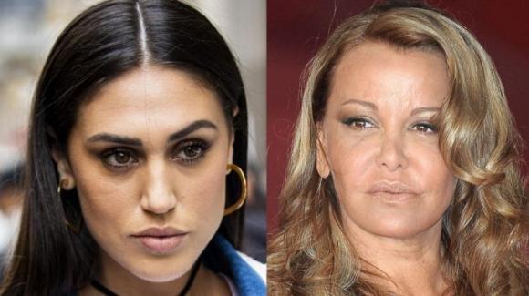 """Cecilia Rodríguez attacca Vera Gemma, l'attrice risponde a tono: """"Uscita infelice"""""""
