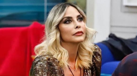 """Stefania Orlando pronta a tornare in tv con """"Tale e quale show"""""""