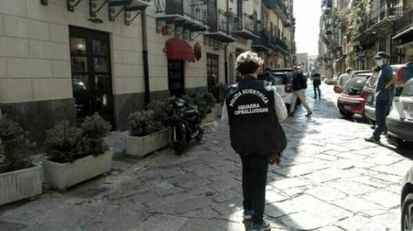 Palermo, ucciso con tre colpi d'arma da fuoco in centro: è caccia ai responsabili