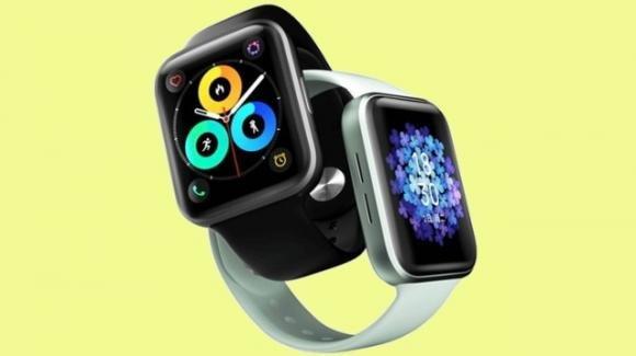 Meizu Watch: ufficiale lo smartwatch completo, con 4G, NFC e Snapdragon 4100