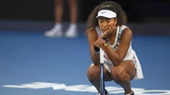 """Naomi Osaka si ritira dal Roland Garros: """"La cosa migliore per il torneo, i giocatori e la mia salute"""""""