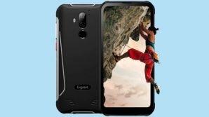 Gigaset GX290 Plus: ufficiale il rugged phone low cost super autonomo