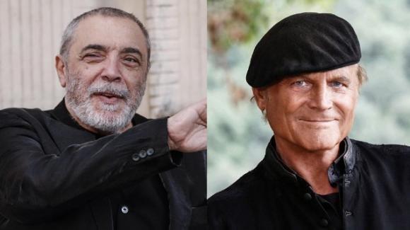 """Nino Frassica su Raoul Bova nei panni di Don Matteo: """"Terence Hill è Don Matteo e Don Matteo è Terence Hill"""""""