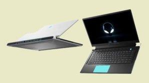 DELL Alienware X15 e X17: dal Computex 2021 nuovi gaming notebook premium