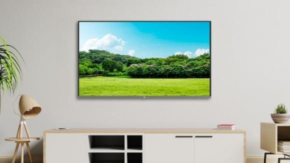 Mi TV 4A 40 Horizon Edition: ufficiale la nuova smart TV low cost elegante di Xiaomi