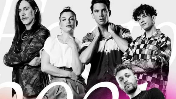 Novità e conferme per la nuova stagione di X Factor