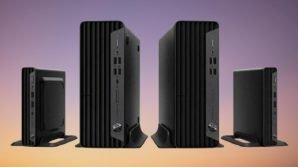 EliteDesk serie 805 G8 e ProDesk serie 405 G8: HP lancia nuovi PC professionali al Computex 2021