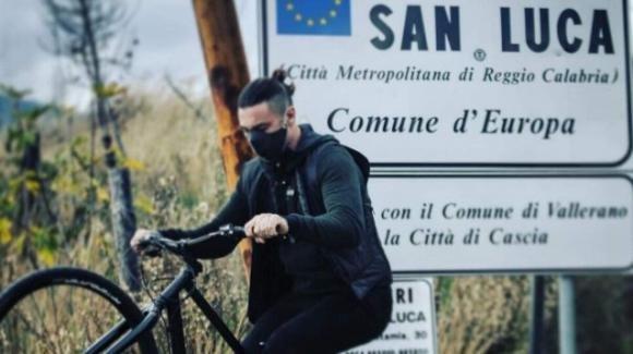 Striscia la Notizia, Brumotti: le vacche sacre della 'ndrangheta