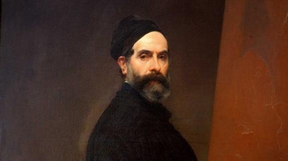 Ritrovato a Milano un dipinto di Francesco Hayez