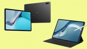MatePad 11 e MatePad Pro 2: anticipati i nuovi tablet Huawei con Harmony OS 2.0