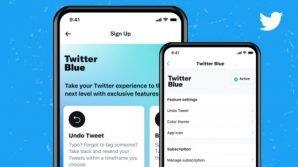 È ufficiale: Twitter vara (in alcuni paesi) il servizio in abbonamento Blue