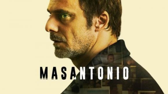 """La fiction """"Masantonio – Sezione scomparsi"""" in onda su Canale 5"""