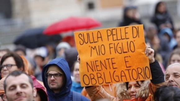 """Torino, infermiera no vax: """"Preferisco stare senza stipendio che morire"""""""