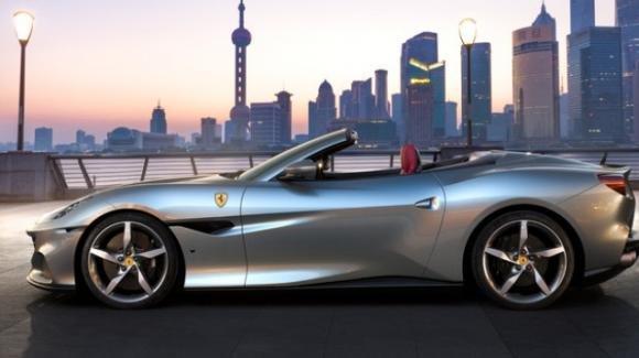 """Ferrari Portofino M: il nuovo modello del """"Cavallino"""" più veloce in curva"""