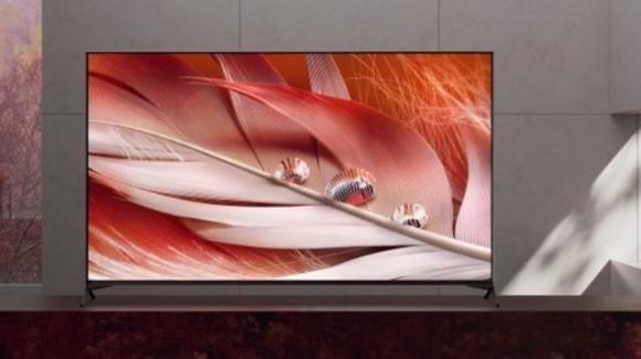 Bravia XR X93J / X94J: ufficializzate le nuove Google TV di Sony
