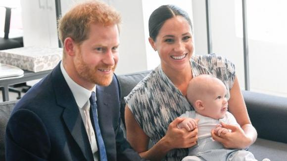 È nata la figlia del Principe Harry e Meghan Markle: il nome onora Diana e la Regina Elisabetta