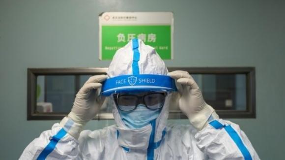 """Vaccino anti Covid: sparito nel nulla lo scienziato cinese che """"aveva depositato un brevetto"""""""