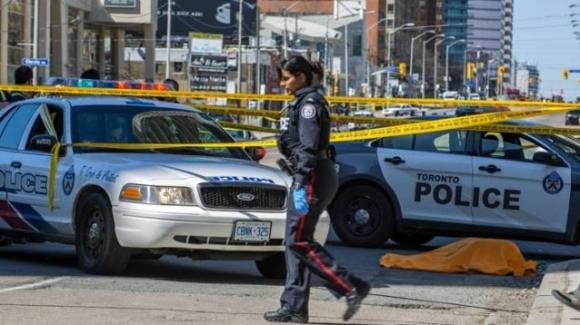 Canada, famiglia musulmana investita: si tratta di attentato religioso