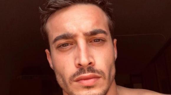 Belen Rodriguez: la telefonata all'ex di Antonino Spinalbese