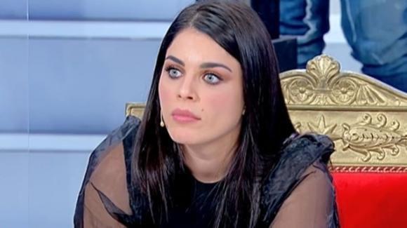 U&D, Samantha Curcio fa una rivelazione su Maria De Filippi