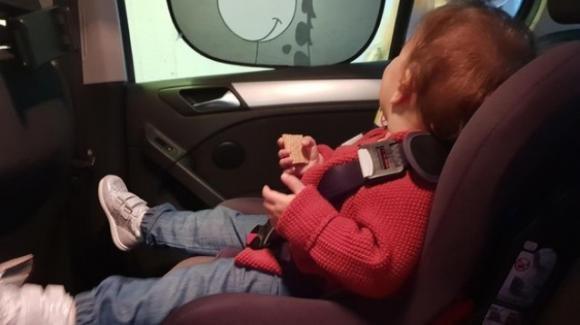 Croazia, bimbo di 5 anni muore in auto: il papà lo ha dimenticato sotto il sole