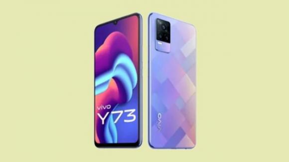 Vivo Y73: ufficiale il medio-gamma di fascia alta made by BBK