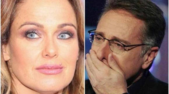 """Sonia Bruganelli opinionista al GF Vip, arriva la reazione di Bonolis: """"Dovere familiare"""""""