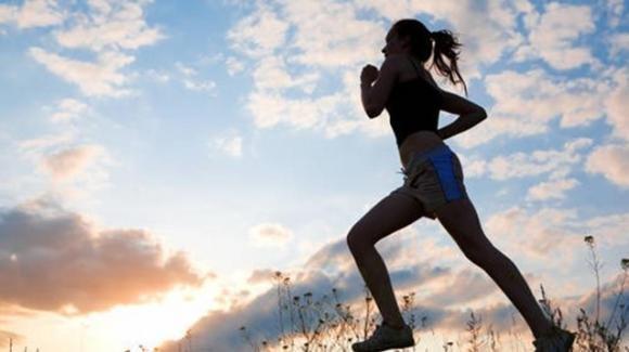 L'attività fisica è la migliore arma per sconfiggere pressione e colesterolo alti