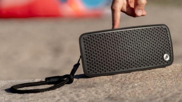 Audio Pro P5: ufficiale lo speaker true wireless impermeabile e portable per l'estate