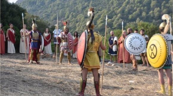 Presentato il docufilm su Lagaria, città magnogreca