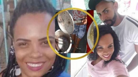 Brasile, uccide il marito e frigge il suo organo genitale in una padella