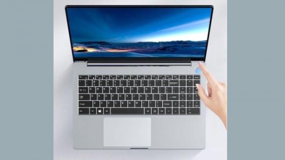 Kuu presenta nuovi laptop, tra cui il modello premium Laitinin G3