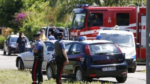 """Roma, sparatoria di Ardea, i due bambini non conoscevano l'aggressore. L'avvocato: """"Nessuna lite"""""""