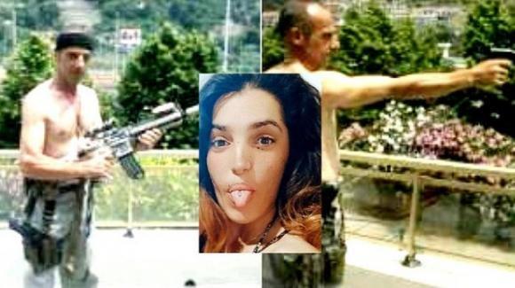 Ventimiglia: 65enne uccide la ex fidanzata e poi si suicida