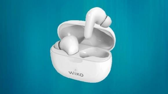Buds Immersion: più accessibili, e con ANC, arrivano i nuovi TWS di Wiko