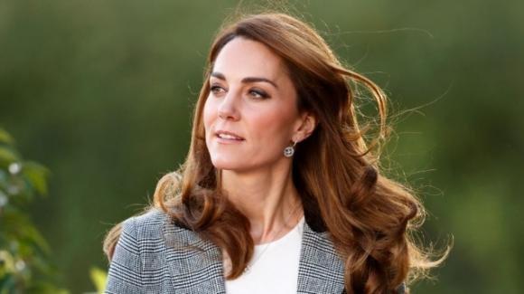 """Kate Middleton dichiara: """"Non abbiamo ancora incontrato Lilibet"""""""