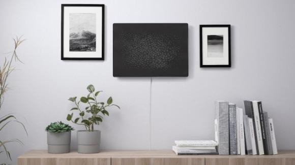 Sonos e Ikea annunciano il nuovo speaker wireless della linea Symfonisk