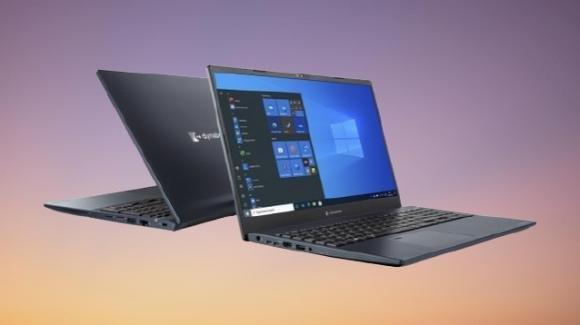 Tecra A40-J e A50-J: in arrivo i nuovi portatili professionali di Dynabook