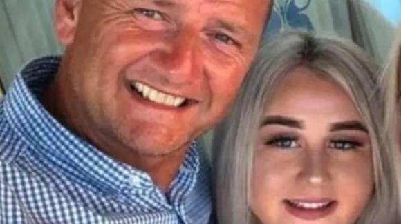 Gran Bretagna: pompiere interviene sul luogo di un incidente stradale e scopre che la vittima è la figlia