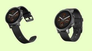 TicWatch E3: ufficiale lo smartwatch accessibile con Snapdragon Wear 4100