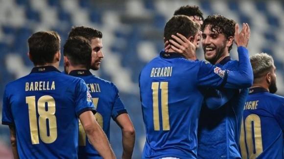 Euro 2020, Italia-Svizzera 3-0: gli azzurri volano agli ottavi di finale