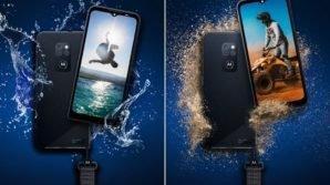 Motorola Defy 2021: ufficiale il nuovo rugged phone della M alata