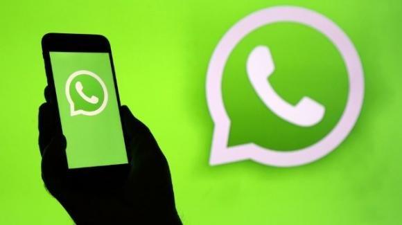 WhatsApp: bolle arrotondate per i messaggi in chat, avviso per la modalità a scomparsa
