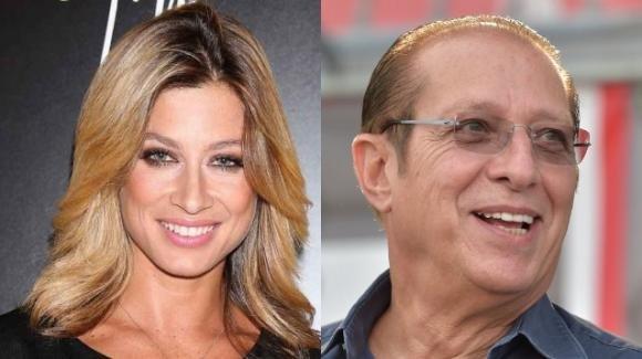 Maddalena Corvaglia e Paolo Berlusconi innamorati in barba alla differenza d'età