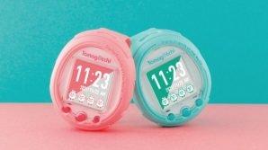 Tamagotchi Smart: Bandai Namco annuncia lo smartwatch dedicato ai 25 anni del franchise