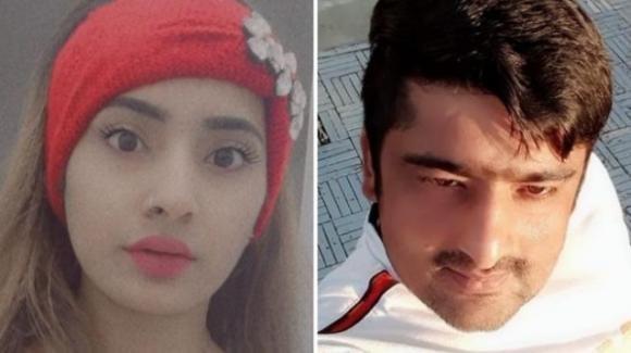 """Saman Abbas, il fratello conferma: """"l'ha uccisa lo zio Danish"""""""