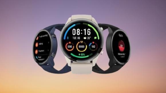 Mi Watch Revolve Active: ufficiale lo sportwatch di Xiaomi con Amazon Alexa